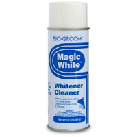 Bio-Groom - MAGIC WHITE Whitener-Cleaner