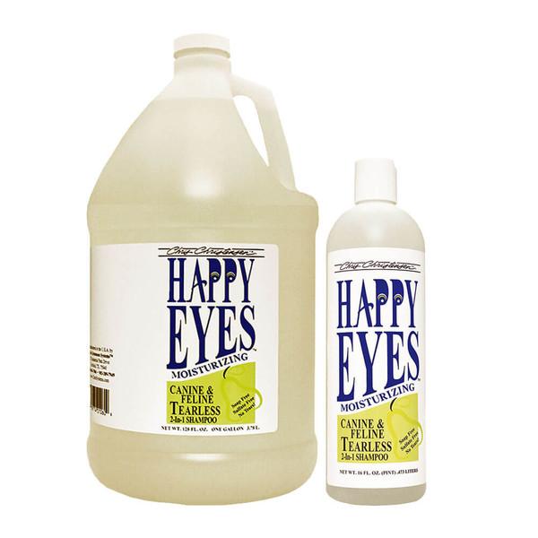 Chris Christensen Happy Eyes Tearless Shampoo