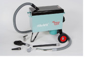 Electro-Groom Horse Vacuum and Blower