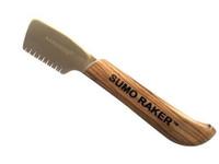 Aaronco - Sumo Raker, Stripping Knife, Removes Dead Undercoat
