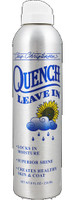 Chris Christensen - Quench Leave in Conditioning Spray, Aerosol