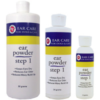 R7 Ear Powder