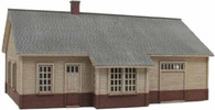 HO-Scale 30' x 48' NP Std Plan Depot