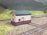 Motor Car & Supply House for Signal Maintainers
