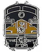 F-Unit Diesel Pin