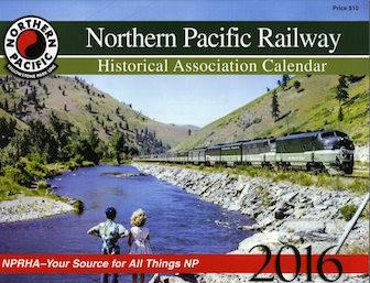 NPRHA 2016 Calendar