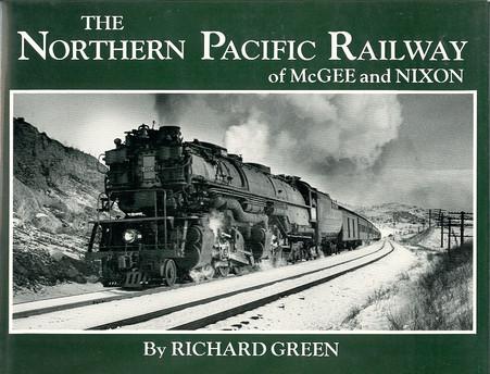 The NP Rwy of McGee-Nixon