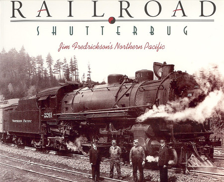 Railroad Shutterbug
