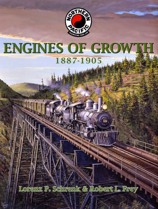 NP Engines of Growth: 1887-1905