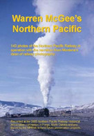 Warren McGee's Northern Pacific