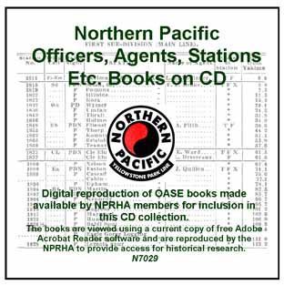 Officiers Agents Stations Etc. Books