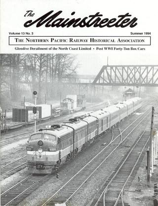 Mainstreeter V13-3 32p