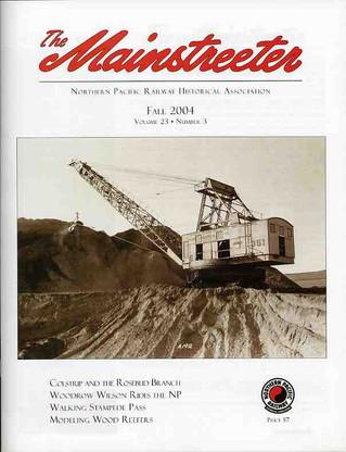 Mainstreeter V23-3 36p