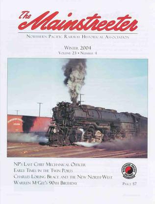 Mainstreeter V23-4 36p