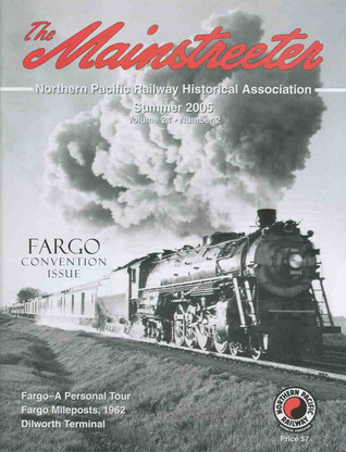 Mainstreeter V24-2 36p