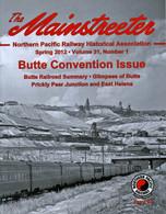 Mainstreeter V31-1 36p