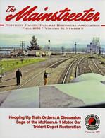Mainstreeter V31-3 36p