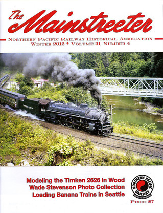 Mainstreeter V31-4 36p