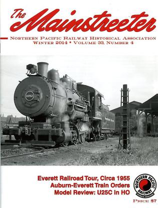 Mainstreeter V33-4 36p
