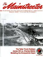 Mainstreeter V34-1 36p