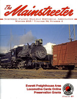 Mainstreeter V34-4 36p