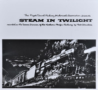 Steam in Twilight CD
