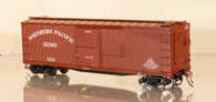 Rapido Pre-war 1923-1938 DS Boxcar - NP12361