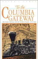 To the Columbia Gateway