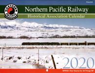 NPRHA 2020 Calendar