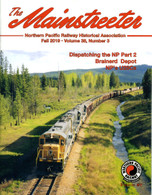 Mainstreeter V38-3 Fall 2019 36p