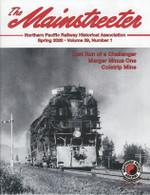 Mainstreeter V39-1 Spring 2020 36p