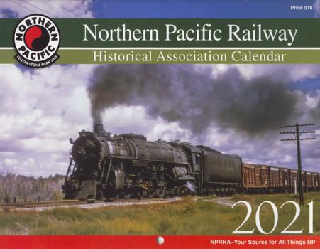 NPRHA 2021 Calendar