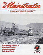 Mainstreeter V39-2 Summer 2020 36p