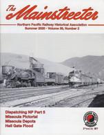 Mainstreeter V39-2 Summer 2020 36p