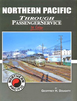 NP Through Passenger Service
