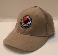 Tan Northern Pacific Hat
