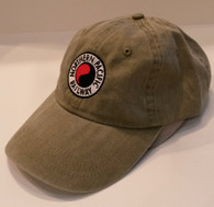 Khaki Northern Pacific Railway Hat
