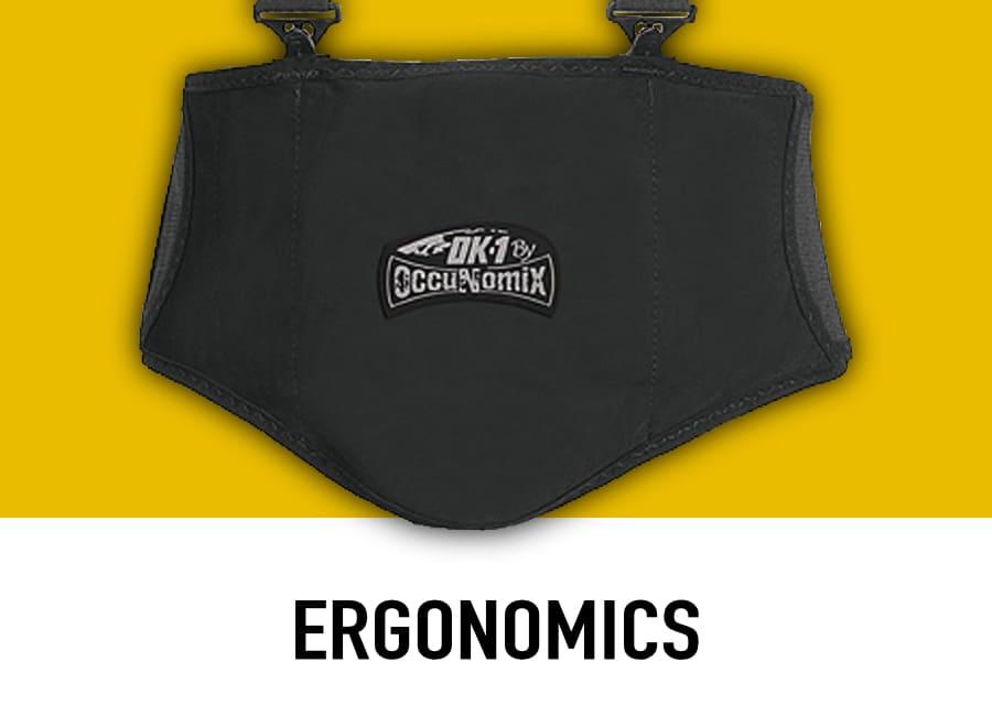 shop ergonomics