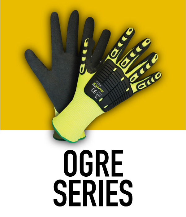 Ogre Series Performance Gloves