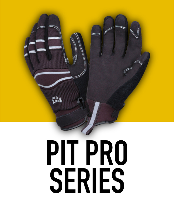 Pit Pro Series Performance Gloves