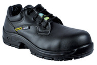 Solid SD PR - Slip Resistant Composite Toe Work Shoe