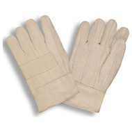 Cordova Hot Mill Gloves, 3-Ply, Cotton Lined (Dozen)