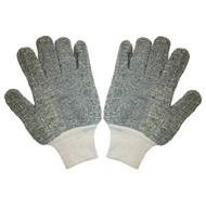 Cordova 24oz Kevlar®/Cotton Terry Gloves, Knit Wrist (Dozen)