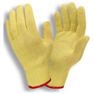 Cordova Kevlar®/Cotton Gloves, 7-Gauge, Cut Level 2 (Dozen)