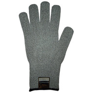 Cordova Monarch SHELL™ Gray TAEKI5® Gloves, 13-Gauge, Contact Heat Level 1, Cut Level 5 (Pair)