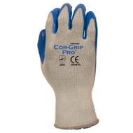 Cordova COR-GRIP PRO™ Premium Latex Coated Gloves, 10-Gauge, Latex Palm Coating (Dozen)