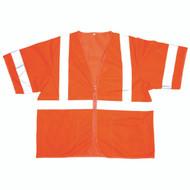 Cordova COR-BRITE™ CLASS III Mesh Vest, 2-Inch Reflective Tape
