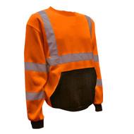 Cordova COR-BRITE™ Class III Sweatshirt, 300 Gram Polyester Fleece (Each)