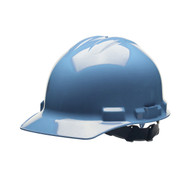 DUO Cap-Style Hard Hat, 4-Point Pinlock Suspension (Case of 20)