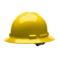 Cordova DUO™ Full-Brim Safety Helmet, 4-Point Pinlock Suspension (Each)